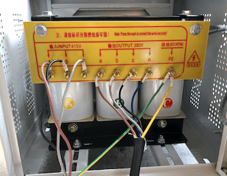 How to Connect Voltage Transformer?