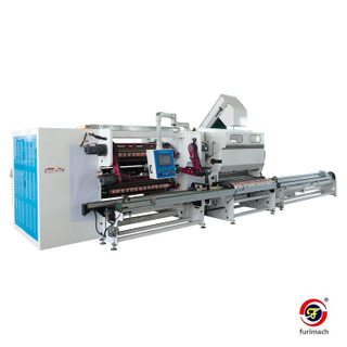 BPA-16 Fully Automatic Adhesive Tape Slitting Machine
